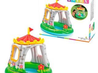 Продаётся большой Детский бассейн