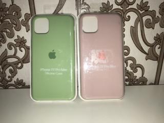 Чехлы на разные модели Iphone