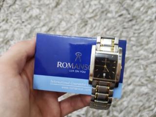 Продам оригинальные часы Romanson Adel в отличном состоянии