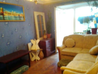 Продается 2 х комнатная квартира ул. Правды/Никольская 5/5, 22 000.