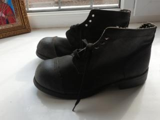 Обувь рабочая
