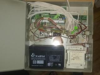 Сигнализация для дома, офиса, гаража. dsk полный комплект -30 $