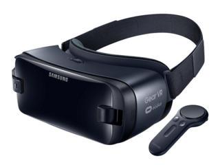 Очки виртуальной реальности для смартфона Samsung Gear VR (SM-R324)