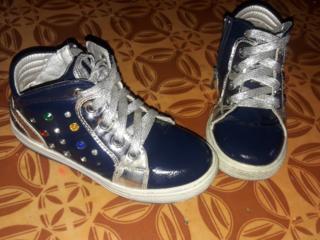 Обувь для девочки до 30 размера