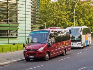 Пассажирские перевозки ПМР-Молдова-Германия-Польша.