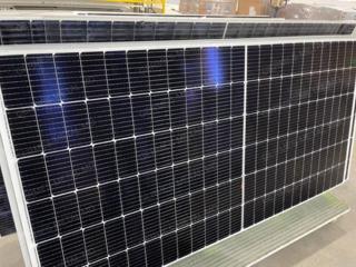 Солнечные электростанции Bluesun Solar, ABi-Solar, Ja-Solar
