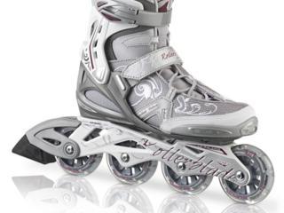 Новые Ролики Rollerblade