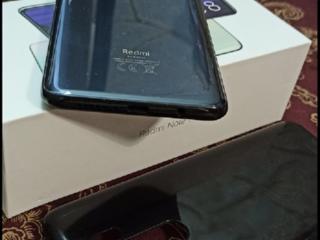 . Редми Note 8 PRO, 6/64 Gb. Шик Бампер для Айфонов линейки 5.