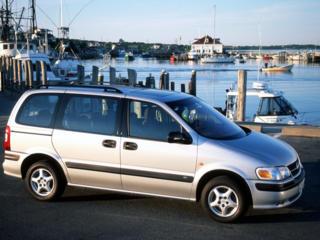 Разборка!!! Opel Sintra 2.2 1999 г.