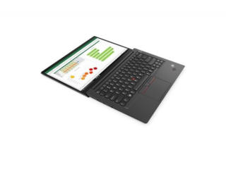 Laptop Lenovo ThinkPad E14 Gen 2 Black