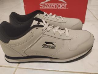 Классические Мужские кроссовки Slazenger Classic - размер EU 43, UK 9
