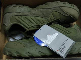 Продам тактические кроссовки ESDY 44 р