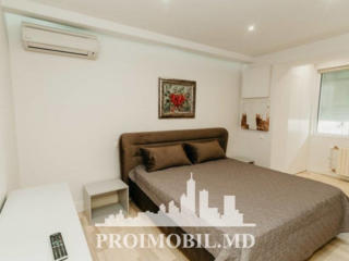 Spre chirie se oferă apartament în bloc nou, situat la etajul 1, ...