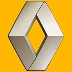 Разбираю Рено (Renault)