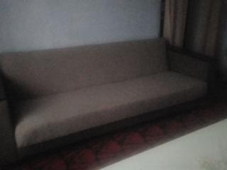 Продам диван книжка в хорошем состоянии