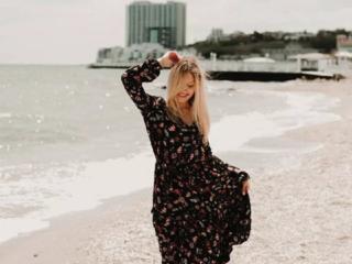 Личный фотограф в Одессе Ю. Литвин