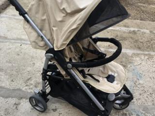 Продам прогулочную коляску Peg Perego Si (Италия)