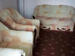 Продам мягкую мебель в хорошем состоянии. 250$