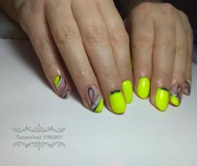 Красота ногтей по доступным ценам