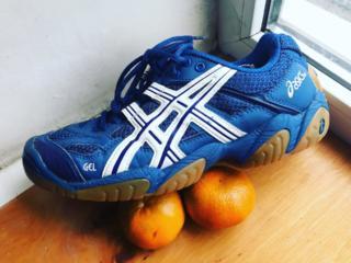 Кроссовки Асикс 39 размер