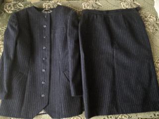 Пиджаки, блузки, юбки