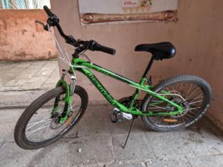 Продам велосипед Discovery Flint