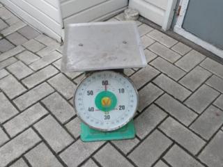 Весы стрелочные. 100 кг