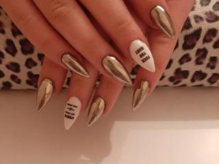 Alungirea unghiilor