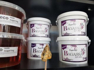 Pasta de zahar sugaring epilat in Moldova livrare