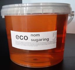 Сахарная паста для эпиляции шугаринг Bagassa в Трушень
