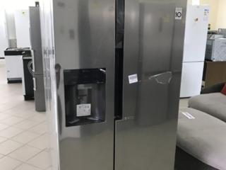 Новый Холодильник LG из Германии!