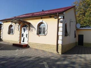 Обменяю дом = на 2-3 комнатную квартиру в Кишинёве. Дом