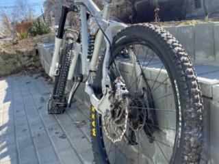 Downhill Продам велосипед Versus trigger