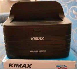 Док станция для HDD, SSD - Kimax для подключения по USB 3.0