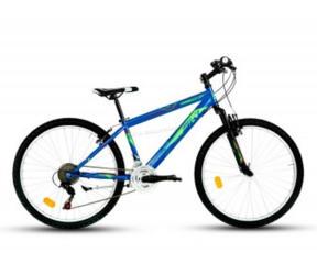 Vand Bicicleta SKL Unisex Culoarea Alba