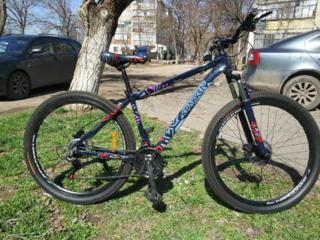 Продам мощный горный велосипед Krakken Salazar 2020