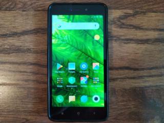Xiaomi Redmi 4A на 32 Гб