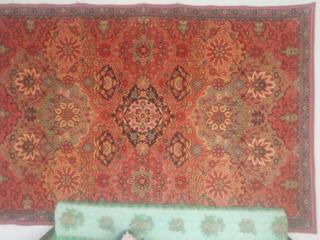 Продам ковры шерстяные недорого!