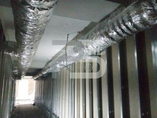 Sistem de ventilare si conditionare
