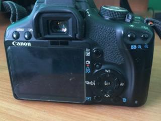 Продам фотоаппарат Canon 500d