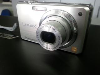 Фотоаппарат Panasonic Lumix DMC-FS11 на 14 Мгп флэшкарта в подарок