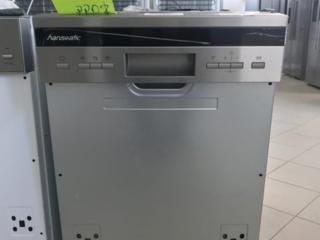Новая посудомоечная машина Hanseatic!!!