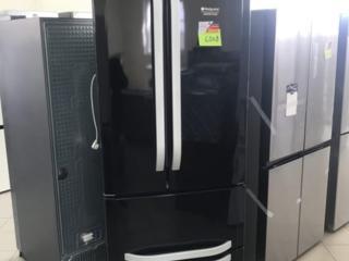 Новый Холодильник Hotpint Ariston из Германии!