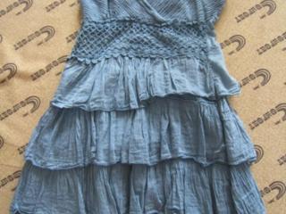 Продам летние платья недорого!