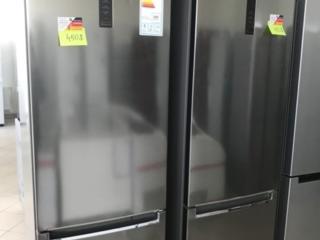 Новые холодильники LG из Германии!