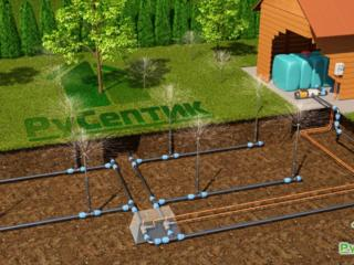 Анализ почвы. Консультации. Планировка ландшафта озеленение дачи