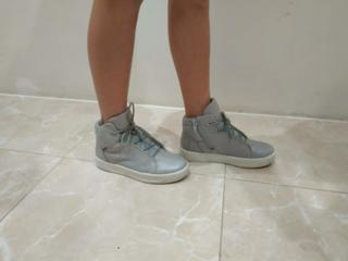 Обувь для девочки 33 размер.
