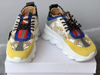 Versace Chain Reaction Multicolor