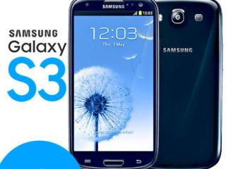 Срочно продам Galaxy S3 (CDMA). Батарея отличная. В комплекте зарядка.