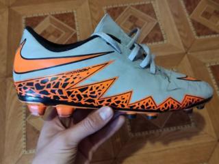 Мужские футбольные бутсы Nike hypervenom Phinish FG ACC